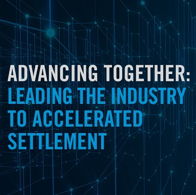 DTCC proposes approach to shortening U.S. settlement cycle to T+1