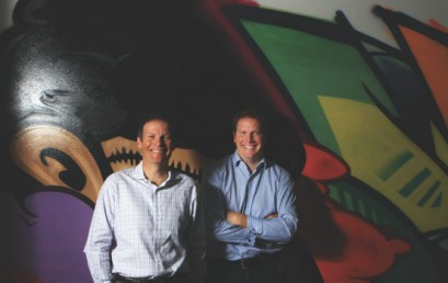 H2 Ventures, born from AWI's ashes, will fund 100 fintech firms