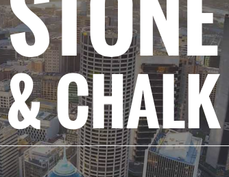 Fintech hub Stone & Chalk names Alex Scandurra as CEO with big plans to disrupt banking