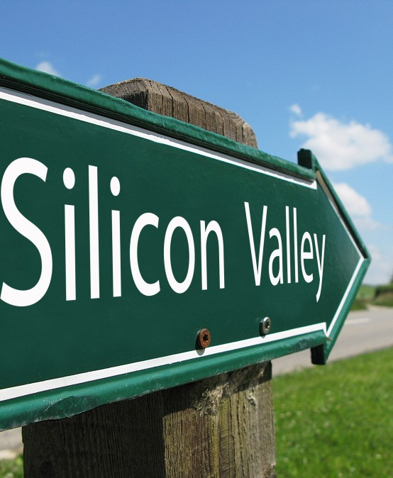 Silicon Valley coins a new means of fundraising