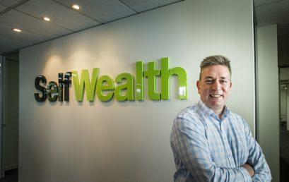 SelfWealth launches revolutionary, Australia-first low-cost brokerage platform