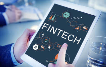 Fintech luring more bank customers, says UBS