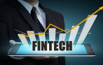 FinTech investment swings from west to east, Accenture