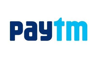 Indian fintech company Paytm raises $1.4 billion from Japan's SoftBank