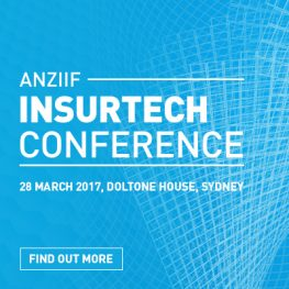 ANZIIF Insurtech Conference