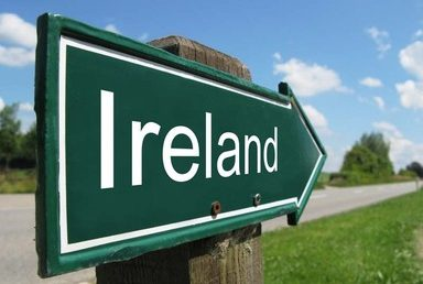 Ireland is top choice for expansion for half the Fintech companies in mainland Europe