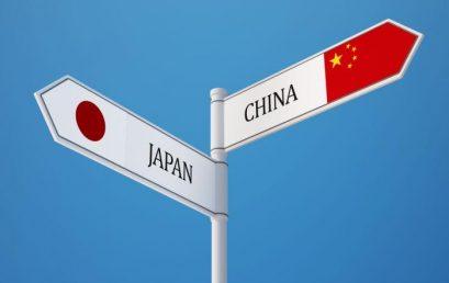 China & Japan lead Asian interest in FinTech