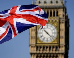 Britain leading the way in fintech adoption, report shows