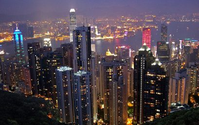 Can Hong Kong compete with Singapore as fintech hub?
