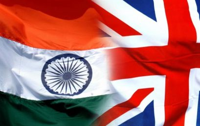 UK looks to strengthen FinTech ties with India
