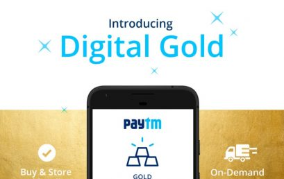 Paytm Digital Gold platform allows users to buy, share, sell gold digitally