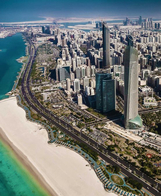ADGM and KPMG launch Fintech Abu Dhabi Innovation Challenge