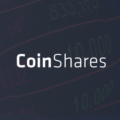 CoinShares announces two new flagship funds