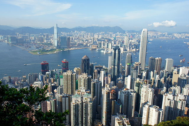 New alliance launched in Hong Kong to help support local FinTech startups