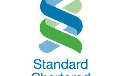 Standard Chartered creates fintech investment unit