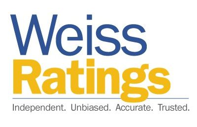 Weiss has issued its first cryptocurrency ratings, ranking Ethereum above bitcoin
