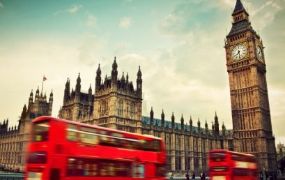 UK start-ups attract record £8.27bn investment