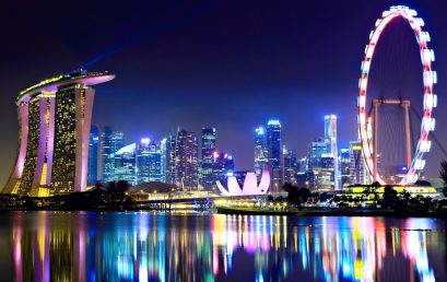 Singapore says no strong case to ban cryptocurrency trading