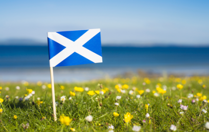 Scotland attracts £37m investment in fintech over the past decade