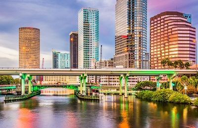 London fintech company set to create 40 new jobs in Tampa
