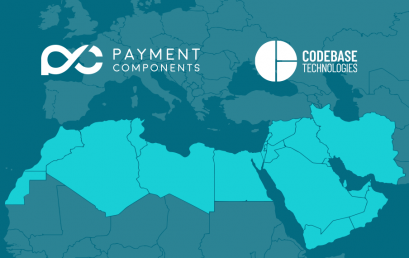 PaymentComponents partners with Codebase Technologies for the MENA region