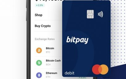 You can now pay with Bitcoin on your iPhone
