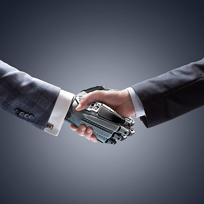 55% of Aussies would trust a robot for financial advice