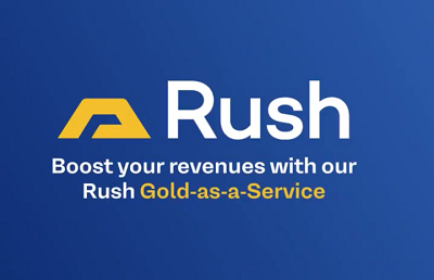 Rush Gold signs major partnership to power gold payment services for multiple Mobile Network Operators across 10 ASEAN countries
