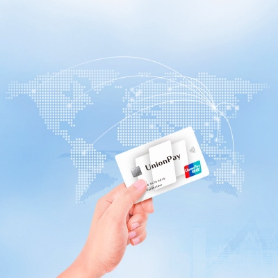 Splitit partners with UnionPay, the world's largest card network of 9 billion cardholders