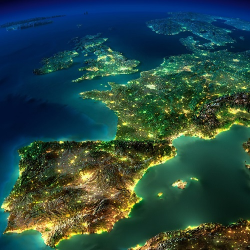 Finitive announces expansion into Europe with new leadership by Andrew Holgate