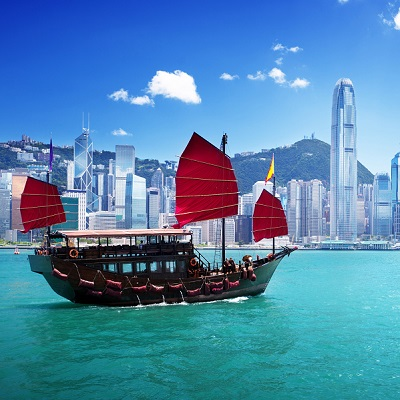 Hong Kong goes all-in on fintech