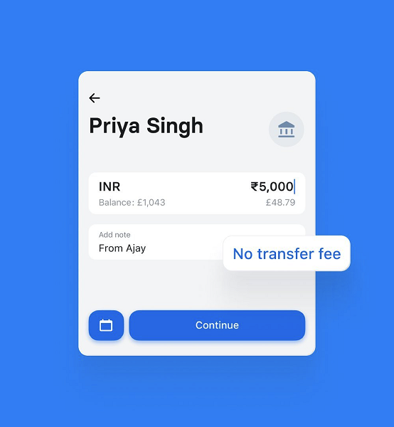 Revolut waives fees on remittance payments to Malaysia and India