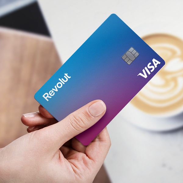 Revolut raises $800m series E funding from Softbank and Tiger Global