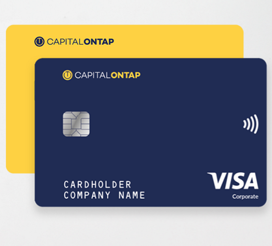 UK fintech Capital on Tap to offer small business credit card in US markets, after acquiring $100m credit facility