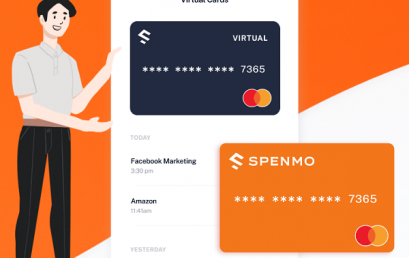 Singapore fintech Spenmo secures US$34m Series A funding led by Insight Partners