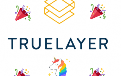 TrueLayer joins the unicorn club with Stripe as an investor