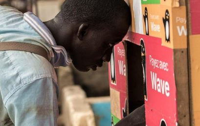 Wave closes largest Series A round for an African fintech with $200 million